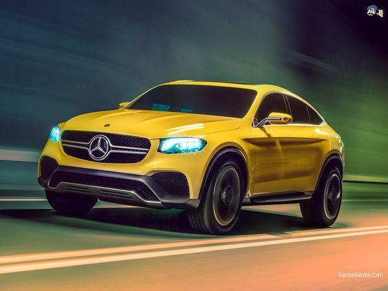 Mercedes Benz Wallpaper #87