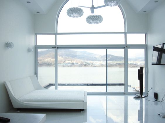 [Residential space] Ruf Betten 의 Cocoon
