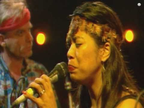 ▶ Molukkan Mood Orchestra - Folk Rock, Holland - YouTube