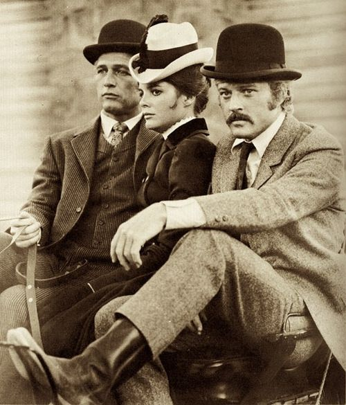 butch cassidy & the kid