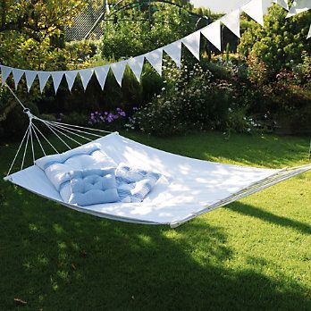 White Hammock The White Company