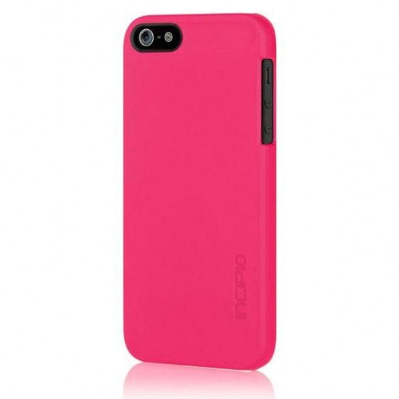 Incipio iPhone 5/5S Feather Case - Cherry Blossom Pink
