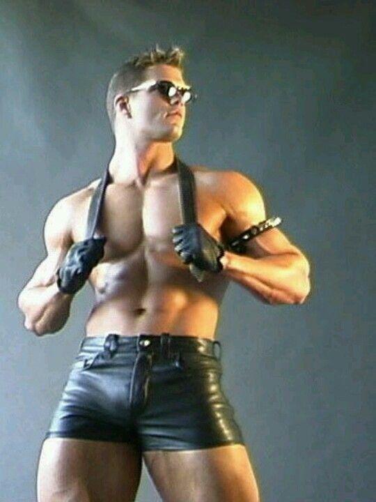 from Adriel charlie poole bodybuilder gay fraud