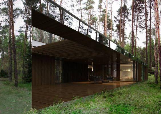 (De REFORM Architekt Marcin Tomaszewski)