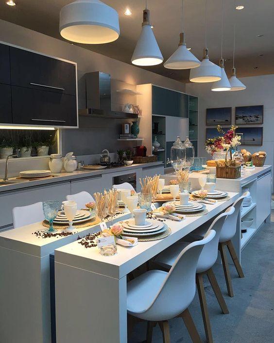 Cozinha incrível da @todeschininatal pelo olhar e clic da minha querida amiga do @decoredecor. Amei Projeto Joyce Stela e Leonardo Dias.  Snap:  hi.homeidea  http://ift.tt/23aANCi #bloghomeidea #olioliteam #arquitetura #ambiente #archdecor #archdesign #hi #cozinha #kitchen #arquiteturadeinteriores #home #homedecor #pontodecor #lovedecor #homedesign #instadecor #interiordesign #designdecor #decordesign #decoracao #decoration #love #instagood #decoracaodeinteriores #lovedecor #architecture…