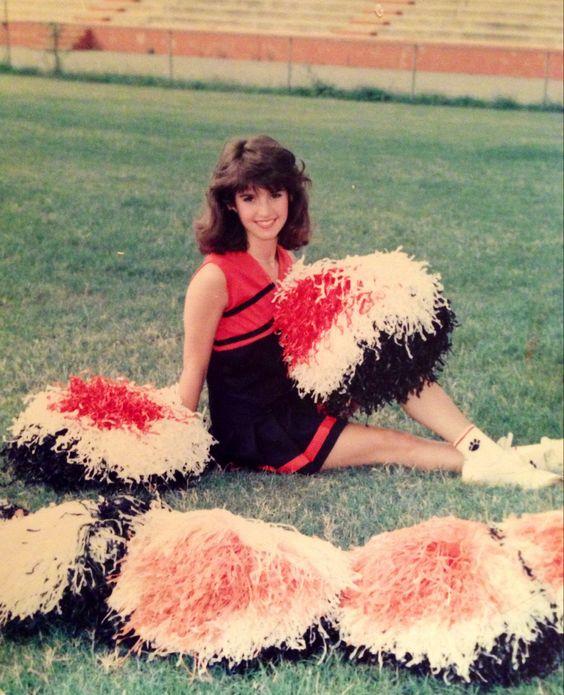 OHS Cheerleading Days! #tbt
