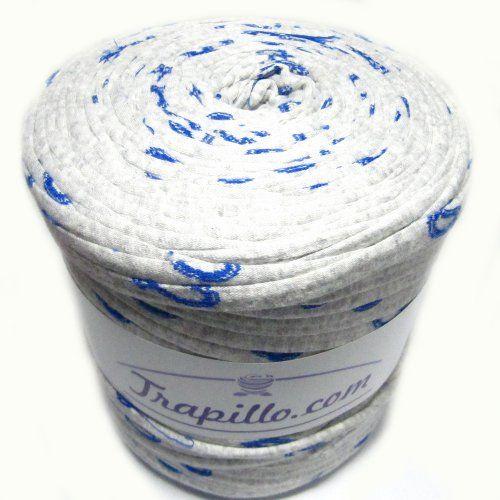 Trapillo 1757  www.losabalorios.com/124-trapillo