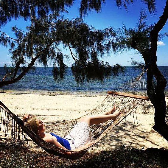 #heat#34degrees#welldeservedbreak#vacation#hammocklife#afternoon#chillout#Zanzibar#firstsunburn#oceanview#africa#polishgirl#zajebisciejest#zegnajgieniaswiatsiezmienia by @paulina.baginska