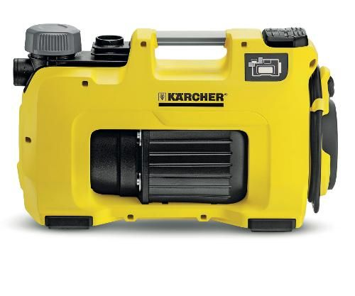 Karcher Hydrofoorgroep Bp3 Home Garden 800w Water