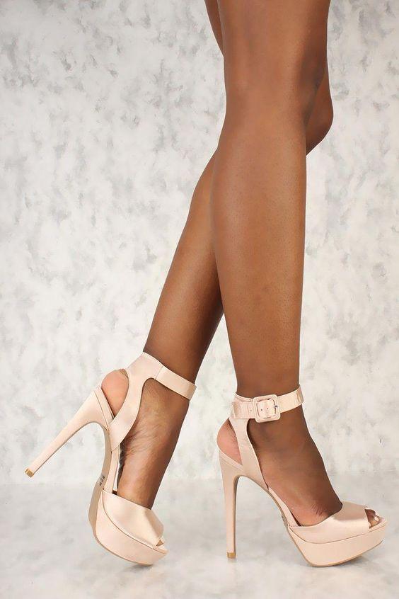 Of The Best Platform High Heels