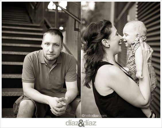 San Antonio Family Photographer: hellodiaz.com
