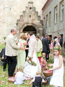 Hochzeit  #Flowers #Wedding