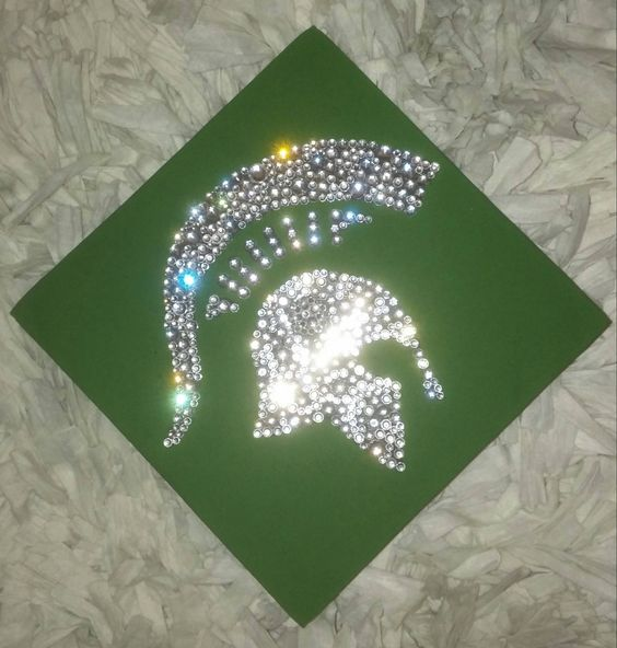 Old Fashioned Grad Cap
