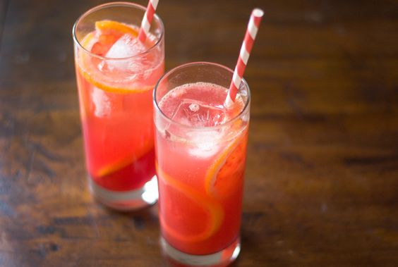 Blood orange, Blood orange juice and Blood on Pinterest