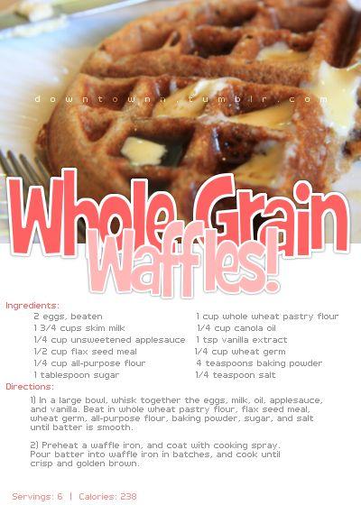 WG Waffles