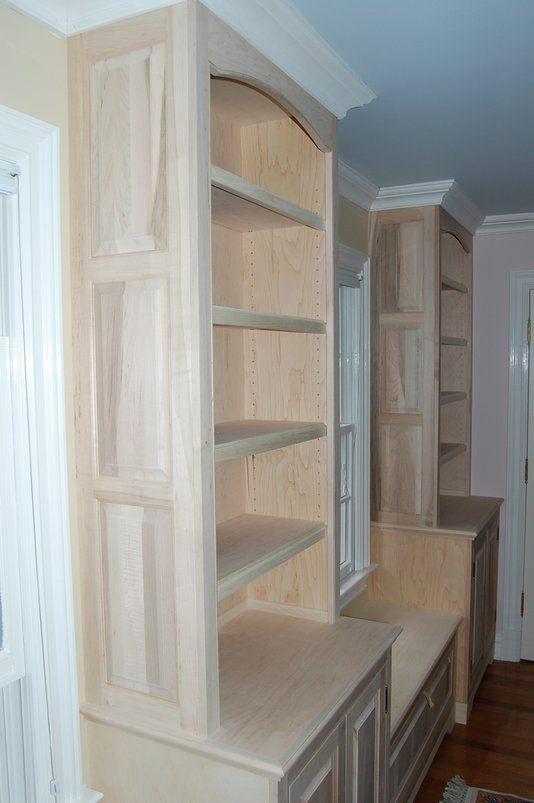 custom made bedroom built ins | cabinets | pinterest | bedroom