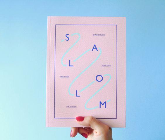 SLALOM (Photobook) 0