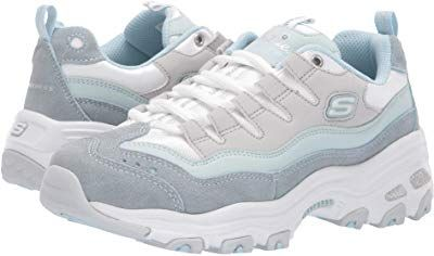 New D'Lites Sure Thing. By SKECHERS. $65.00. Style: Light aq6bz