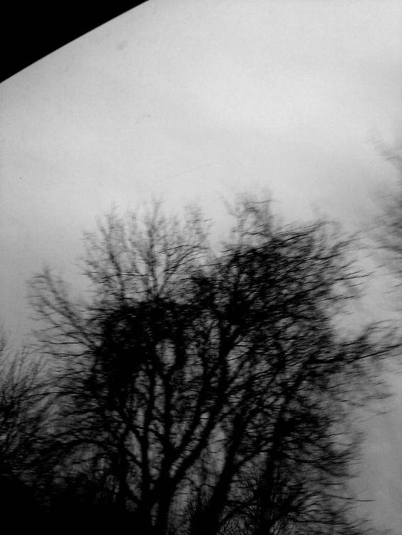 dark and depressing