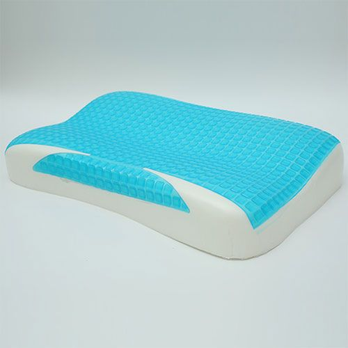 Custom Cooling Gel Pillow Manufacturer Memory Foam Pillow Gel Pillow Memory Foam