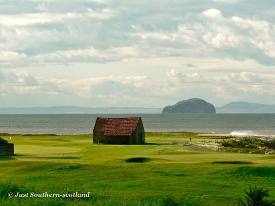 Once you have enjoyed the beautiful beach, a sea cruise is easily arranged, including a private charter, from nearby North Berwick.                          #luxury #holiday #rental #Scotland