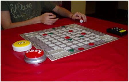 A great listing of games to enhance orientation and mobility skills.