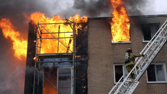 Documents Compulsory For Filing A Fire Insurance Claim