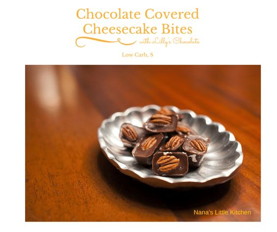 chocolate flavor from chocolate chips blends with creamy cheesecake ...
