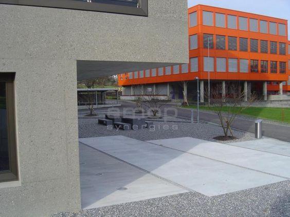 Urban by Amop | Mobiliario Urbano | Elementos Urbanos | Equipamento Urbano : Suiça