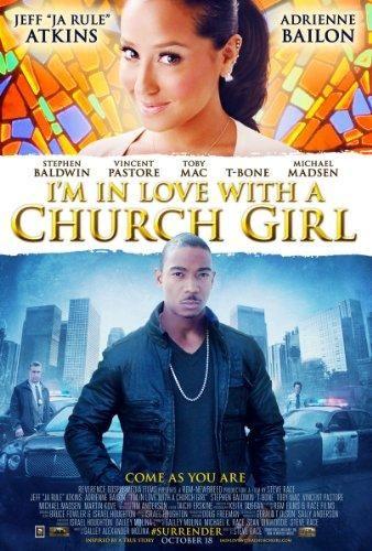 Beleszerettem  egy keresztény lányba