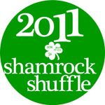 Shamrock Shuffle- Madison, WI on St. Patty's Day! REGISTERED!!! I WILL CONQUER!