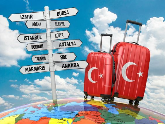 Domestic Tourism In Turkey: Where Do Turks Go On Holiday?