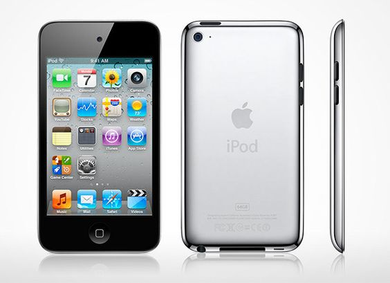iPod Touch 4th Gen. 32GB, My lovely gadget!!