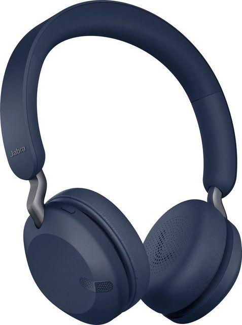 Elite 45h Bluetooth Kopfhorer Alexa Siri Google Assistant Bluetooth In 2020 Bluetooth Bluetooth Kopfhorer Sport Ohrmuschel