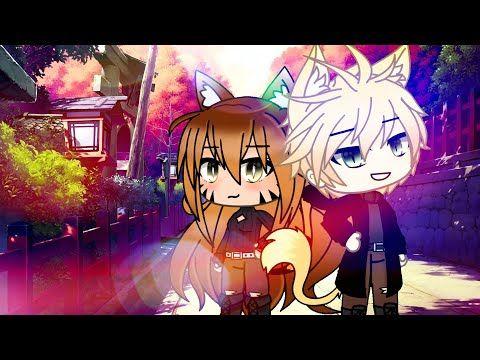 The Tiger S Roar Glmm Original Gacha Life Mini Movie Youtube Anime Fnaf Movies Anime
