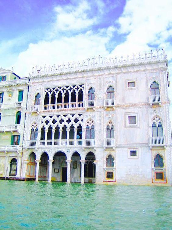Venedig-die romantische Stadt der Gondeln | Венеция- романтика и гондолы. #venice #city #travel #reisen #путешествие #italy #italien #италия #world #earth #мир #love #stadt