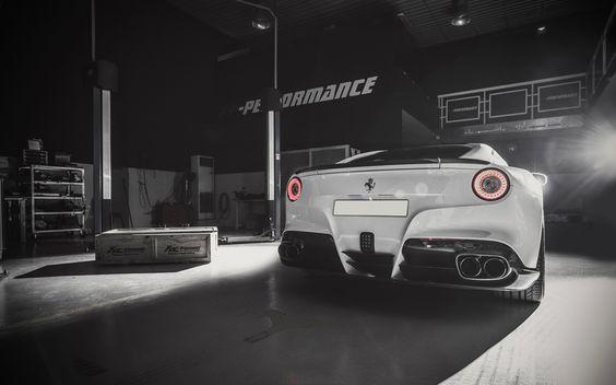 Foto de PP-Performance Ferrari F12 Berlinetta (3/8)