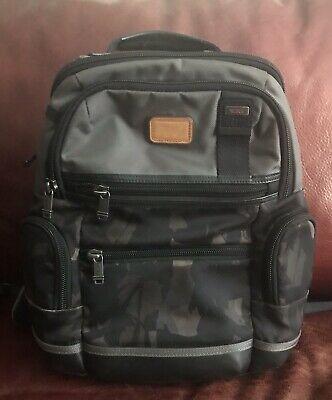Ad(eBay Url) Tumi Alpha Bravo Knox BackpackLaptop Travel