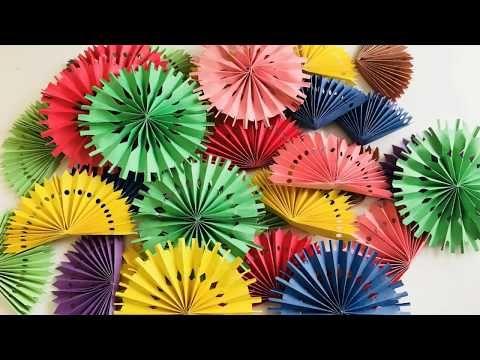 Birthday Decoration Ideas At Home Diy Easy Party Home Decorations Youtube Birthday Decorations Easy Diy Easy Parties