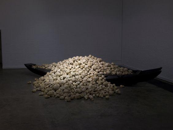 Bai Yiluo 白宜洛, 2007 | Contemporary Chinese Art