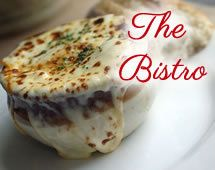 about bistro61 restaurant in nyc