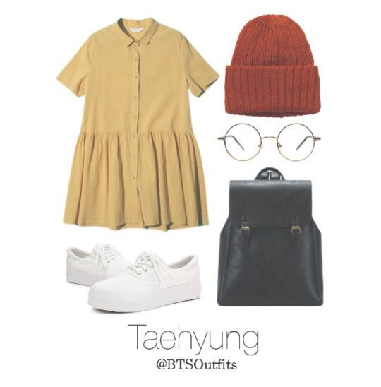 BTS Outfits | Fashion Inspiration | Pinterest | Summer BTS and Swings