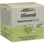 OLIVENÖL Intensivcreme leicht rezeptfrei in der Versandapotheke