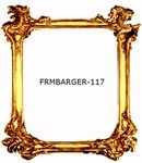 Prussian Court Frame