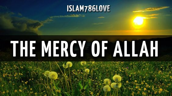 The Mercy Of Allah ᴴᴰ