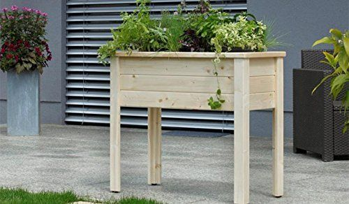 Pflanzkalender Dein Hochbeet Garten Im April Hochbeet Hochbeet Selber Bauen Und Hochbeet Holz