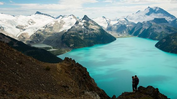 25 things to do on your first trip to Canada | Condé Nast Traveller India | International