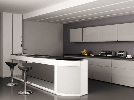 Modern Kitchen Background modern kitchen cabinet doors background hd wallpaper with glass