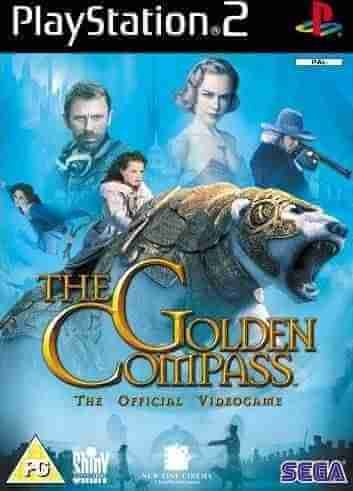 The Golden Compass Game Pal Español Ps2 Game Pc Rip The Golden Compass Playstation New Video Games