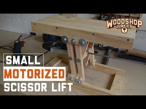 Pin On Lifting Tables